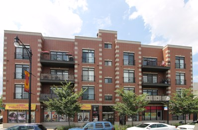 22 S Western Avenue UNIT 203, Chicago, IL 60612 - #: 10042800
