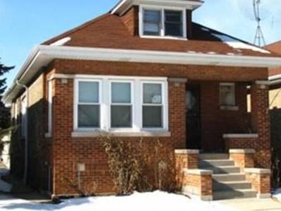 5432 S Francisco Avenue, Chicago, IL 60632 - MLS#: 10042842