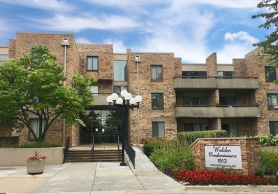 1912 Prairie Square UNIT 310A, Schaumburg, IL 60173 - #: 10042851