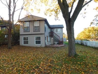 42813 N WOODBINE Avenue, Antioch, IL 60002 - MLS#: 10042856