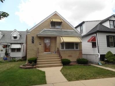 3240 N Ottawa Avenue, Chicago, IL 60634 - MLS#: 10042877