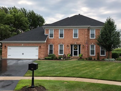 702 Caitlin Court, Grayslake, IL 60030 - MLS#: 10042940