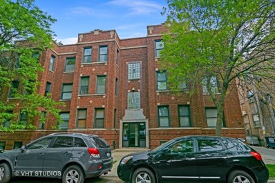 3614 W Wilson Avenue UNIT 3E, Chicago, IL 60625 - MLS#: 10042944