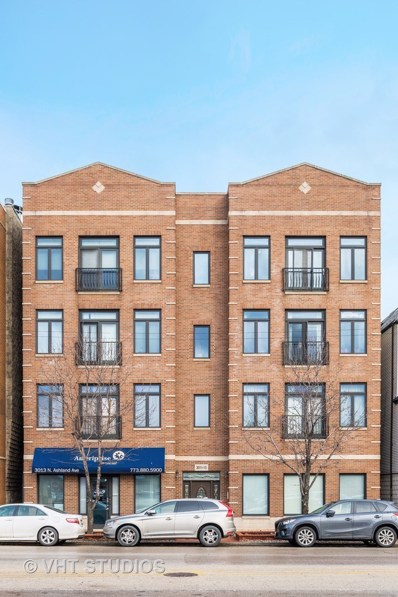 3013 N Ashland Avenue UNIT 4, Chicago, IL 60657 - #: 10042953