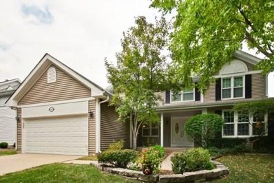 306 Richmond Place, Vernon Hills, IL 60061 - #: 10042960