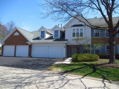801 Persimmon Lane UNIT A, Mount Prospect, IL 60056 - #: 10042965