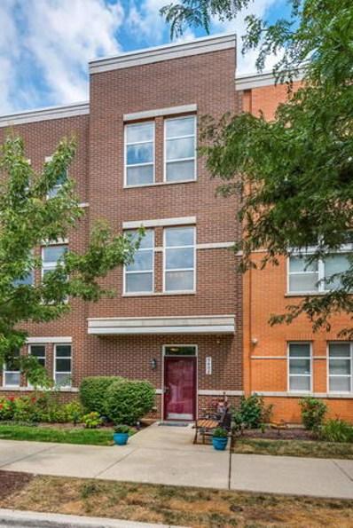 5402 W Hanson Avenue, Chicago, IL 60639 - MLS#: 10042966