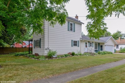 137 N Washington Street, Genoa, IL 60135 - MLS#: 10042981