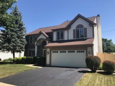 852 Tylerton Circle, Grayslake, IL 60030 - MLS#: 10042986