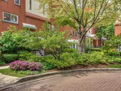 1027 W Vernon Park Place UNIT E, Chicago, IL 60607 - MLS#: 10043018