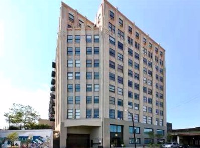 1550 S Blue Island Avenue UNIT 725, Chicago, IL 60608 - MLS#: 10043026