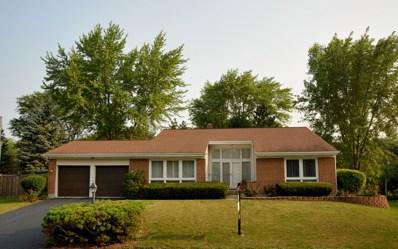 1048 W Skylark Drive, Palatine, IL 60067 - MLS#: 10043029