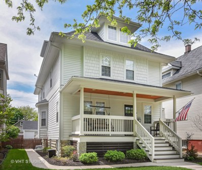 4048 N Kostner Avenue, Chicago, IL 60641 - MLS#: 10043074