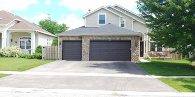 200 Wright Drive, Lake In The Hills, IL 60156 - MLS#: 10043086