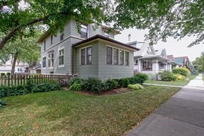 1167 S Taylor Avenue, Oak Park, IL 60304 - MLS#: 10043101