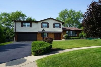 3933 N Firestone Lane, Hoffman Estates, IL 60192 - #: 10043106