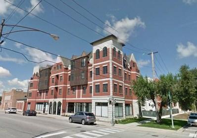 4234 S Ellis Avenue UNIT 2B, Chicago, IL 60653 - MLS#: 10043134