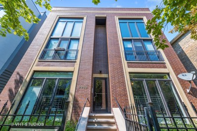 2228 W Belden Avenue UNIT 1E, Chicago, IL 60647 - #: 10043153