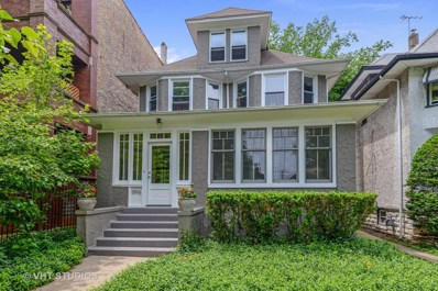 5916 N Magnolia Avenue, Chicago, IL 60660 - #: 10043181