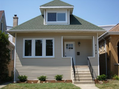 6124 N Austin Avenue, Chicago, IL 60646 - MLS#: 10043182