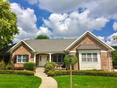 1121 Boxwood Drive, Munster, IN 46321 - MLS#: 10043187