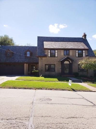 1833 Crosby Street, Rockford, IL 61107 - MLS#: 10043202