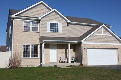 16534 Siegel Drive, Crest Hill, IL 60403 - #: 10043208