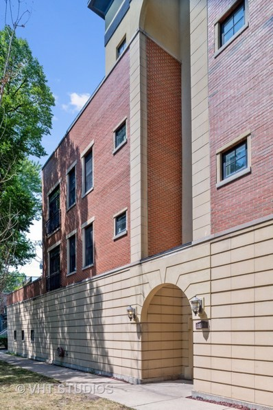 2400 W WARNER Avenue UNIT 3E, Chicago, IL 60618 - MLS#: 10043212
