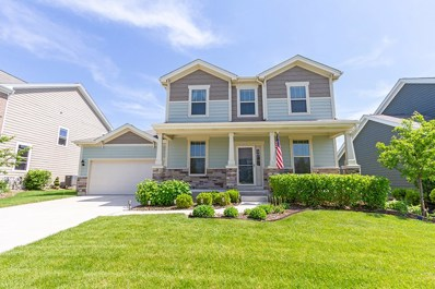 3510 Hopewell Place, Elgin, IL 60124 - MLS#: 10043298