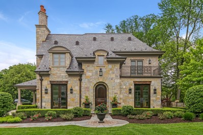 811 S Grant Street, Hinsdale, IL 60521 - #: 10043311