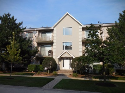 9433 S 79th Avenue UNIT 203N, Hickory Hills, IL 60457 - MLS#: 10043319