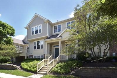 2603 N Greenwood Avenue, Arlington Heights, IL 60004 - MLS#: 10043356