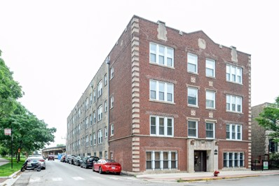 1050 W Dakin Street UNIT 2A, Chicago, IL 60613 - #: 10043357
