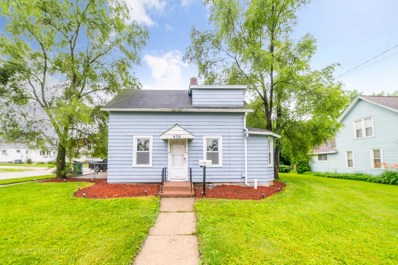 404 Charles Street, Sycamore, IL 60178 - MLS#: 10043368