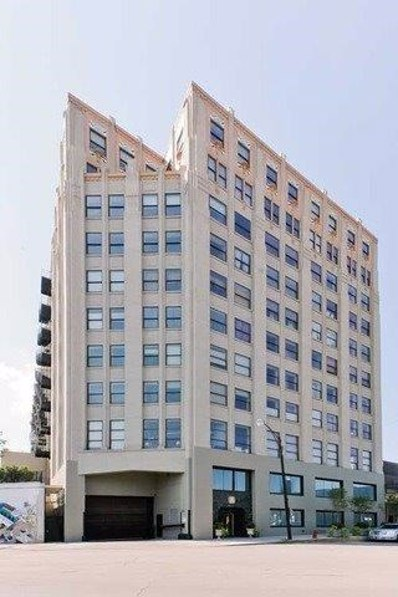 1550 S Blue Island Avenue UNIT 825, Chicago, IL 60608 - MLS#: 10043395