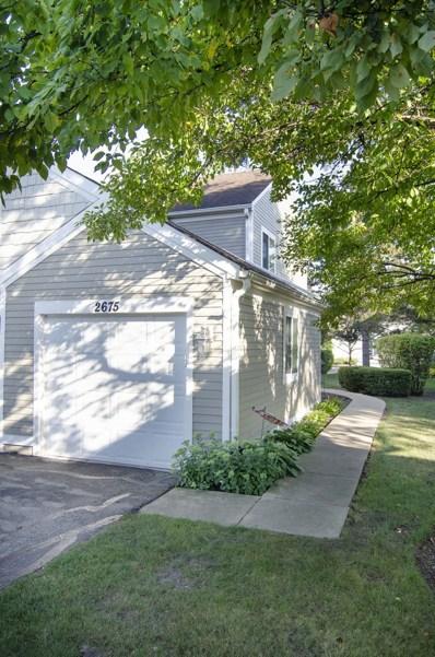 2675 Stanton Court, Aurora, IL 60502 - MLS#: 10043415