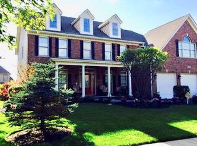 3439 Redwing Drive, Naperville, IL 60564 - MLS#: 10043416