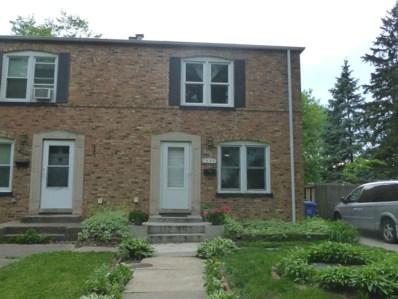 1888 Sycamore Street, Des Plaines, IL 60018 - #: 10043423