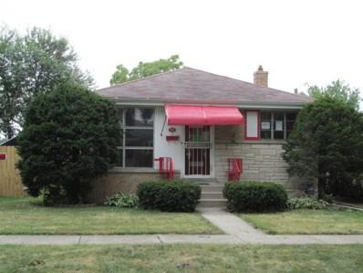 3114 Adams Street, Bellwood, IL 60104 - #: 10043426