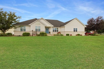 1665 Viking Drive, Bourbonnais, IL 60914 - MLS#: 10043434