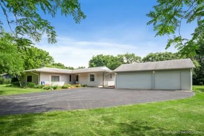 43 Woodland Drive, Plano, IL 60545 - MLS#: 10043442