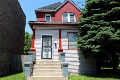 364 E 70th Street, Chicago, IL 60637 - MLS#: 10043462