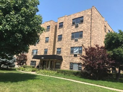 6400 N Ridge Boulevard UNIT 203, Chicago, IL 60659 - MLS#: 10043476