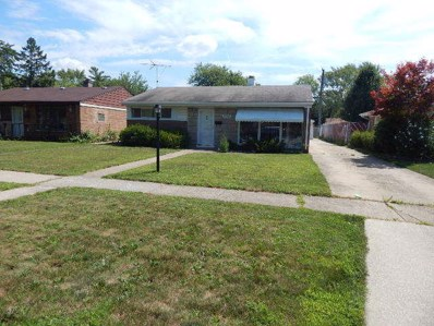 17213 Chicago Avenue, Lansing, IL 60438 - MLS#: 10043483
