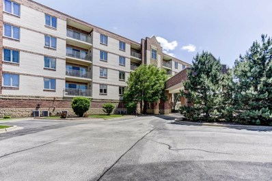 201 BRUSH HILL Road UNIT 308, Elmhurst, IL 60126 - MLS#: 10043489