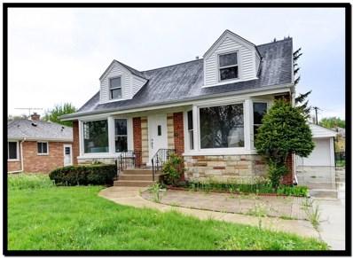 10 S Hi Lusi Avenue, Mount Prospect, IL 60056 - MLS#: 10043491