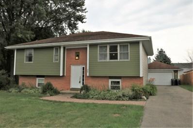 26 W Pine Avenue, Cortland, IL 60112 - MLS#: 10043499