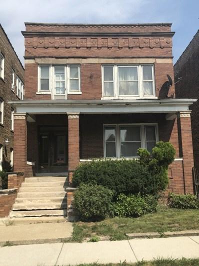 7731 S Carpenter Street, Chicago, IL 60620 - MLS#: 10043515