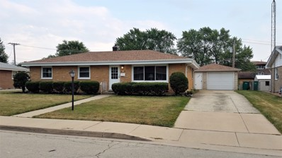 1604 Oneida Street, Joliet, IL 60435 - MLS#: 10043540