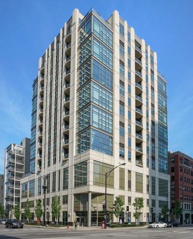 150 W Superior Street UNIT 1005, Chicago, IL 60654 - #: 10043543